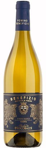 Pomino Bianco Benefizio  Riserva DOC Frescobaldi vini