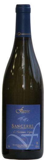 """Sancerre """"L ´Ancienne Vigne"""" AOC Fourniuer Sauvignon Blanc, obj. 0,75 L, Alk. 13 % obj."""