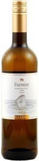 Furmint neskorý zber 2009 ELESKO suché víno