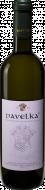 Pinot Gris Rulandské šedé Pavelka výber z hrozna, obj. 0,75L. Alk: 12 % Obj.
