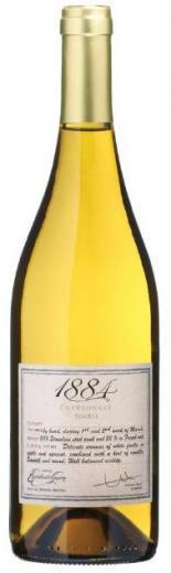 Chardonnay 1884 Reserva Escorihuela Gascon Mendoza Argentina