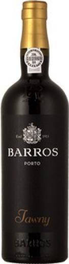 Portské víno červené - Porto Barros Tawny Portugalsko obj. 0.75 L , alk. 19,5 % obj.