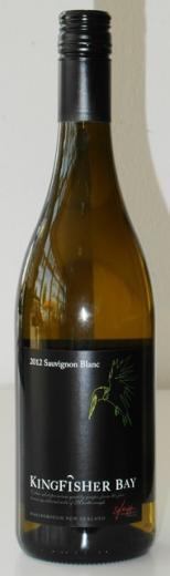 Sauvignon Blanc Kingfisher Bay Malborough Saint Clair