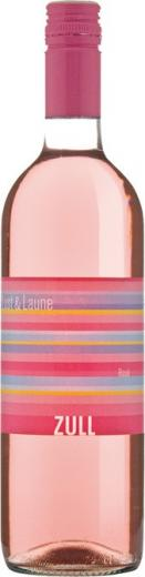 Rosé Lust & Laune ZULL vino Rakúsko, obj. 0,75L., Alk. 12 % obj.