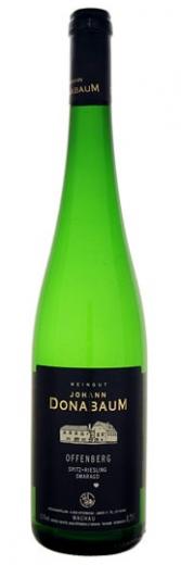 RIESLING Offenberg Smaragd 2011 Johann Donabaum, Wachau, Rakúsko, obj. 0,75 L, Alk. 13 % obj.