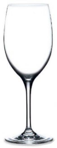 RONA Pohár na víno - Kalich na víno - City 350 ml - 12 oz