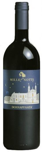Mille e una Notte DOC Donnafugata Sicilia vino
