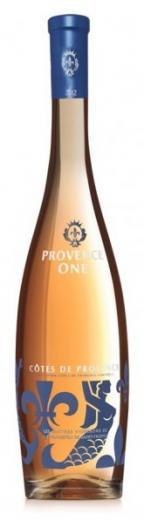Maîtres Vignerons de Saint Tropez Provence One Rosé 2014 , obj. 0,75 L, Alk. 13 % obj.