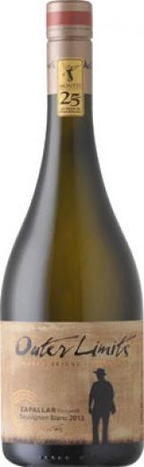 Sauvignon Blanc Outer Limits 2013 Montes Wine Chile Zappalar