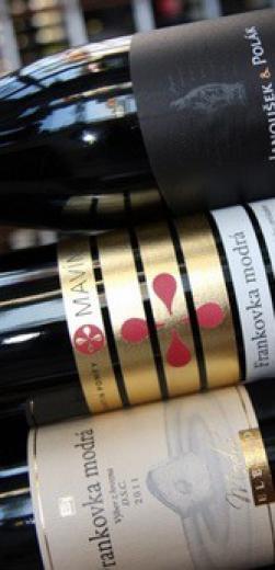 Degustácia vín Chardonnay, Frankovky Vinotéka IN MEDIO 18.9.2014