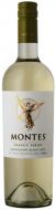Sauvignon Blanc classic Montes Chile, obj. 0,75L, Alk. 12 % obj.
