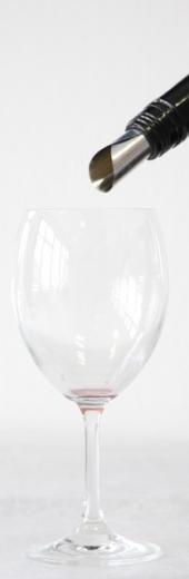 Vínna nálievka | Nálievka na víno 2 ks