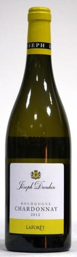 CHARDONNAY Laforet Burgogne Burgundsko Joseph Drouhin, obj. 0,75 L., Alk. 13 % obj