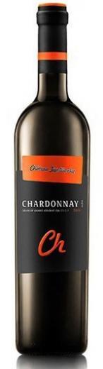 CHARDONNAY CHATEAU TOPOĽČIANKY CH.O.P. Chateau Noir suché