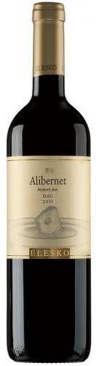 ALIBERNET ELESKO vinárstvo D.S.C.