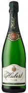 HUBERT CLUB BRUT šumivé víno suché obj. 0,75 L , alk. 11,5 % obj.