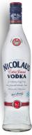NICOLAUS VODKA extra jemná alk. 38% obj., obj.0,70 L