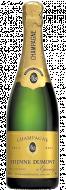 ETIENNE DUMONT á Epernay LANSON Champagne brut France, obj. 0,75 L, Alk. 12 % obj.