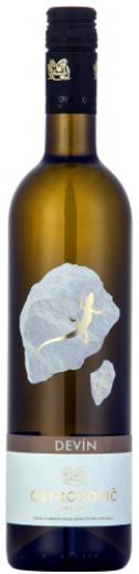 DEVÍN J&J Ostrožovič Solaris suché víno, obj. 0,75 L, Alk. 12 % obj.