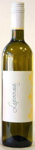 LIPOVINA 2014 biele víno Vladimír Hronský EnoVia
