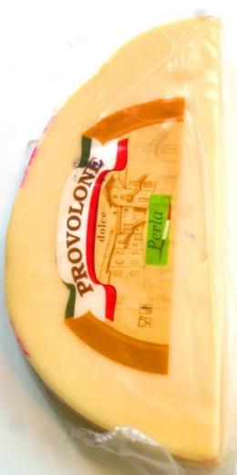 Provolone Fromaggi kravský syr Taliansko