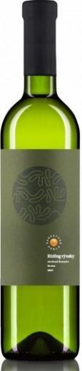 RIZLING RÝNSKY Kramáre Karparská perla vinárstvo suché víno, obj.0.75 L, Alk. 12% obj.