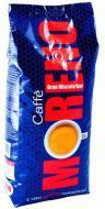 MORENO pražená káva zrnková - coffee - caffé Gran Miscela Bar, obj. 1 kg.
