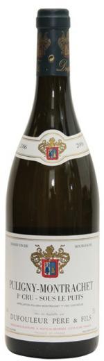 Puligny - Montrachet