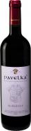 Alibernet - Pavelka víno Výber z Hrozna D.S.C., obj. 0,75 L., Alk. 13,5 % obj
