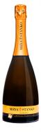Sekt Cuvée Brut, ročník 2016 Mrva & Stanko šumivé víno, obj. 0,75 L., Alk. 12 % obj.
