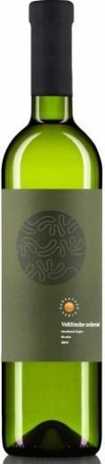 VELTLÍNSKE ZELENÉ vinárstvo Karpatská perla Šenkvice, obj. 0,75 L, Alk. 12 % obj.