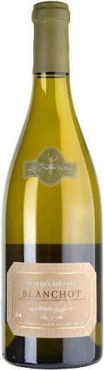 CHABLIS Blanchot Grand Cru La Chablisienne, Obj. 0,75L., Alk. 13 % obj.
