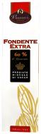 Čokoláda Vannucci il Cioccolato Fondente Extra 60% kakao 100g