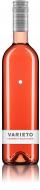 CABERNET SAUVIGNON Rosé ružové 2015 Karpatská Perla VARIETO CHOP, obj. 0,75 L., Alk. 12% obj.
