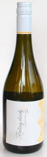 VYPREDANÉ - RIZLING VLAŠSKÝ Enovia Vladimír Hronský biele víno suché, obj. 0,75 L., Alk. 13,5 % obj.