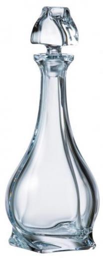 Quadro FĽAŠA Karafa Caraffe 0,85 l Crystalite Bohemia