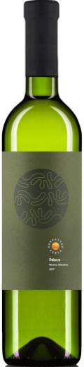 PÁLAVA Karpatská perla bobuľový výber biele víno, obj. 0,75 L., Alk. 12 % obj.