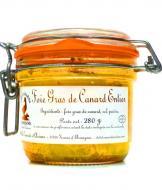 VYPREDANÉ - Foie Gras de Canard Entier Ariane Kačacia pečeň v masti 280g