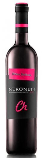 NERONET Chateau Topoľčianky akostné odrodové víno CHOP, obj. 0,75 L, Alk. 13 % obj.